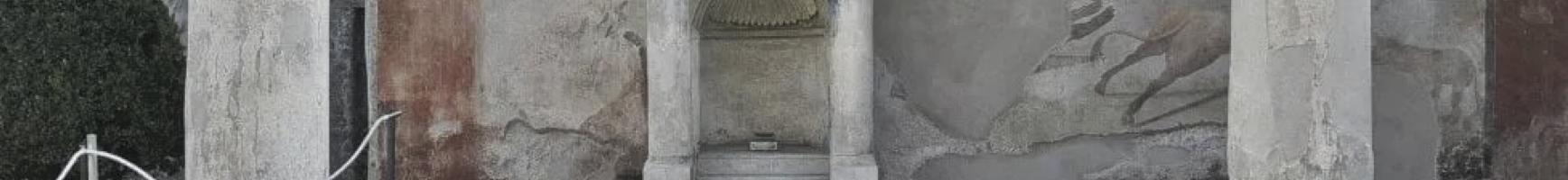 Nuove Scoperte a Pompei